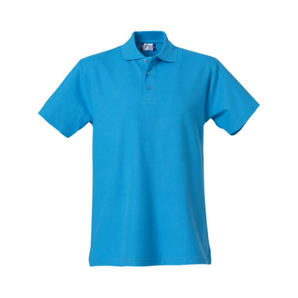 Basic Polo uomo