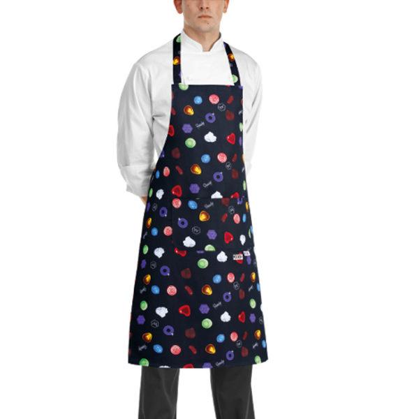 Grembiuli Chef